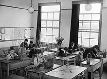 Schule Früher Wikipedia