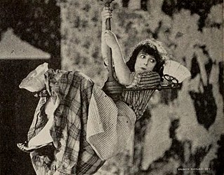 <i>A Perfect 36</i> 1918 film by Charles Giblyn