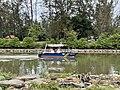 A boat at Lumut Jetty.jpg