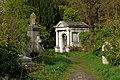 A family grave, Southampton Old Cemetery - geograph.org.uk - 1253652.jpg