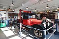 A few of the vehicles from Heritage park Calgary (22731149354).jpg