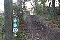 A good collection of signs^ - geograph.org.uk - 2360822.jpg