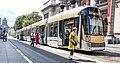 A low floor tram (28110582774).jpg