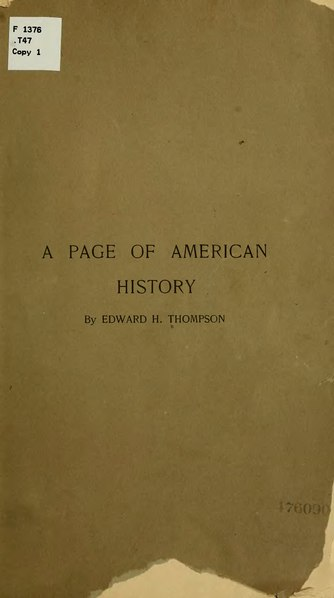 File:A page of American history (1905).djvu