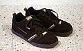 A pair of Vans shoes.JPG