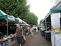 A pleasant stroll in the marketplace at Havant - geograph.org.uk - 824247.jpg