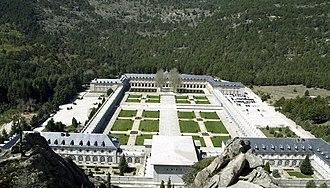 Valle de los Caídos - Benedictine Abbey