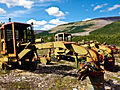 Abandoned Graders on the Canol Heritage Trail.jpg