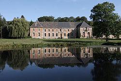 Abbaye de Belval à Belval-Bois-des-Dames - Photo Francis Neuvens lesardennesvuesdusol.fotoloft.fr.jpg