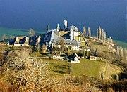 Abbaye royale de Hautecombe II - 200501