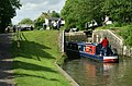 Abbey View Lock, Kennet and Avon Canal - geograph.org.uk - 182453.jpg