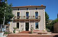 Abeilhan mairie.JPG