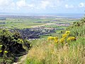 Above Prestatyn on the Offa's Dyke Path - geograph.org.uk - 541332.jpg