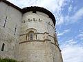 Abside - église Saint-Martin de Pouillon.jpg