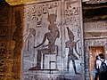 Abu Simbel Temple 阿布辛貝神廟 - panoramio (1).jpg