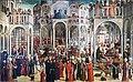Accademia - Episodi della vita di san Marco da Giovanni Mansueti Cat.571.jpg