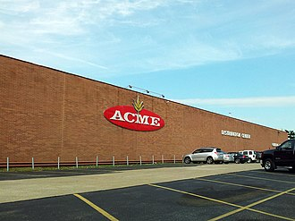 Acme Fresh Market - Acme Corporate Office