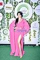 Adah Sharma at the Wellfest awards 2018 (04).jpg