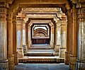 Adalaj Step well.jpg