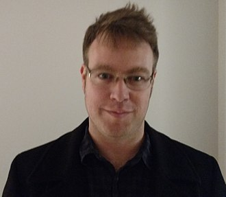 Adam Kennedy (programmer) - Adam Kennedy in 2016