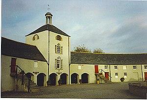 Aden Country Park - Aberdeenshire Farming Museum