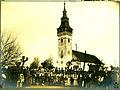 Adler - Biserica greco-catolică din Orăştie, jud. Hunedoara.jpg