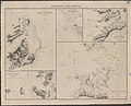 Admiralty Chart No 357 Harbours in Kii Channel, Published 1863.jpg