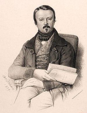 Adolphe Lemoine - Adolphe Lemoine.