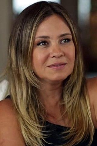 Adriana Esteves Brazilian actress