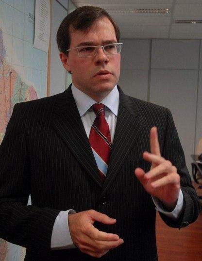 Advogado geral da União Antônio Dias Toffoli