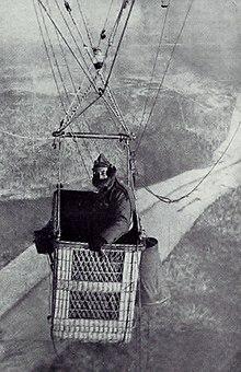 Aerial Reconnaissance In World War I Wikipedia