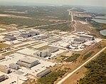 Aerial view of CCAFS Industrial Area, 1973 (KSC-373C-549).jpg