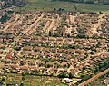 Aerial view of the Hopes Green estate, Benfleet - geograph.org.uk - 1590972.jpg