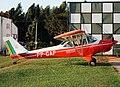 Aero Boero AB-180 Condor, Aeroclube de Bebedouro AN2304961.jpg