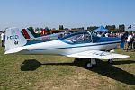Aeromere F8L Falco III, Private JP7679343.jpg