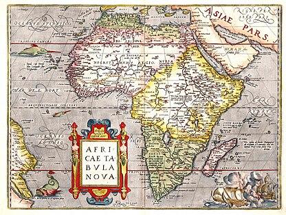 História da África – Wikipédia, a enciclopédia livre 21a4aa8627