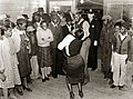 African-American woman jitter bugging ina juke joint on a Saturday afternoon - DPLA - cd89a52452f2093fb936a5a4ec814083.jpg