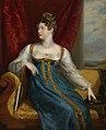 After George Dawe (1781-1829) - Princess Charlotte of Wales (1796-1817) - RCIN 402491 - Royal Collection.jpg