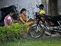 Afternoon activity - Flickr - Dr. Santulan Mahanta.jpg