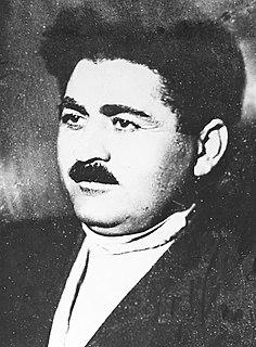 Aghasi Khanjian Soviet politician