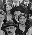 Agnes J. Quirk, Helen Morgenthau Fox, and Florence Hedges (cropped).jpg