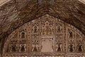 Agra Fort-Khas Mahal-Vault-20131018.jpg