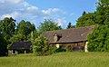 Agricultural building, Wald, Pyhra 2.jpg