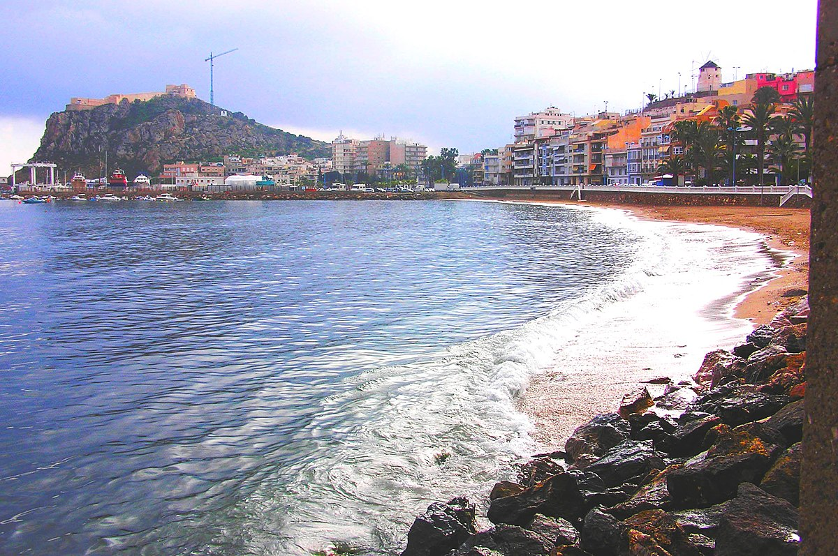 Águilas City