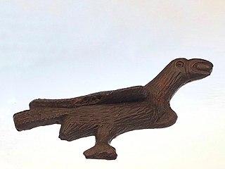 Profil d'aigle (25693)