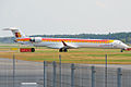 Air Nostrum, EC-LPN, Canadair CRJ-1000ER NG (16270973407).jpg