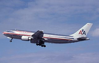 American Airlines Flight 587 2001 Airbus A300 accident in New York