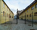 Akershus fortress - Akershus prisonchurch - Oslo, Norway - panoramio (71).jpg