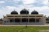 Al-Ikhlas Grand Mosque, Kuta Blang; July 2020 (01).jpg