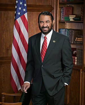 Al Green (politician) - Image: Al Green Official